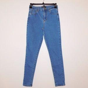 FOREVER 21 denim jeans 💕